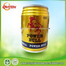 Power Bull Energy Drink 250 from Malaysia