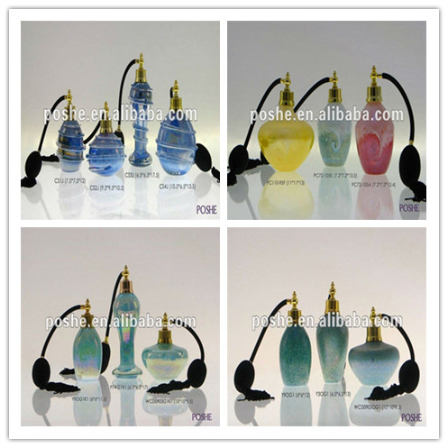 2017 Wholesale Chinese Art Glass/Glass Art/Art Glass Vase