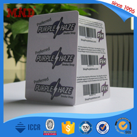 MDCL722 rewritable rfid card Contactless Smart card