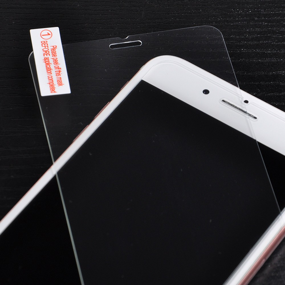 DFIFAN New premium tempered glass for iphone 6 7 plus , protector glass for mobile phone screen protector for iphone 6 7