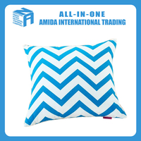sofa home decorative cotton pillow and wholesale pillow