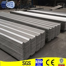 New building materials Anti-Corrosion Corrugated Tile