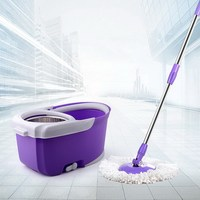 2015 new products china manufacturer miracle spin mop made in china