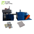 Paper pulp forming egg tray making machine-egg box forming machinery