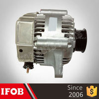 IFOB Car Part Supplier Auto Alternator Parts For Toyota HIACE Car 27060-75150 RZH1#