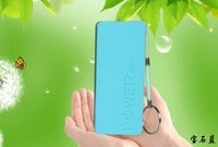 Firefly Portable Power Bank 5800mah Credit Card Size
