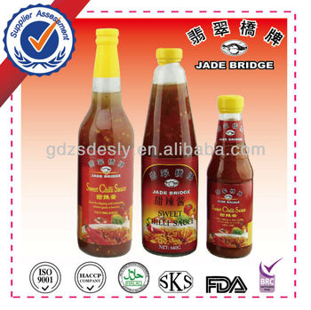 ROZA Thai Style Top Quality Sweet Chilli Sauce