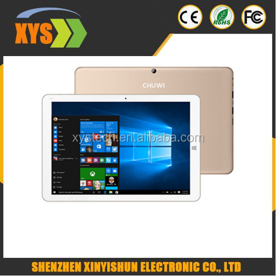 CHUWI Hi12 Dual Boot Win10&Android 5.1 12 inch Tablet PC 4GB RAM 64GB ROM Intelz8300 Quad Core 2160x1440 11000mAh Battery