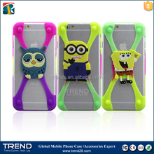 new product universal frame case for cell phone