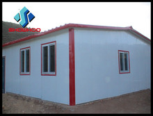 light steel framing prefabricated house steel structure residential building