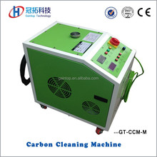Trade Assurance hho gas car engine carbon cleaning machine