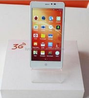 Cheap 3G Phone OEM MTK6572W 1.3G Dual Core 512MB/4GB Andriod 4.4 Phone 5inch