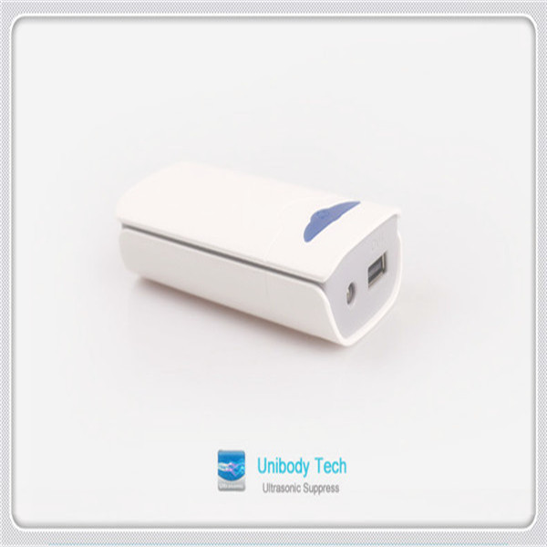 External Powerbank for ipod mobile phone iphone 6600 mAh High Capacity Power Bank