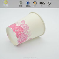 Cheap price disposable paper cupcake box with best price
