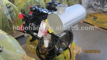 8.3L 6 cylinder industry Machine diesel engine 6CTA8.3-C240 for sale