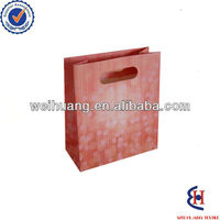 Fashion copy brands bags with PP plate