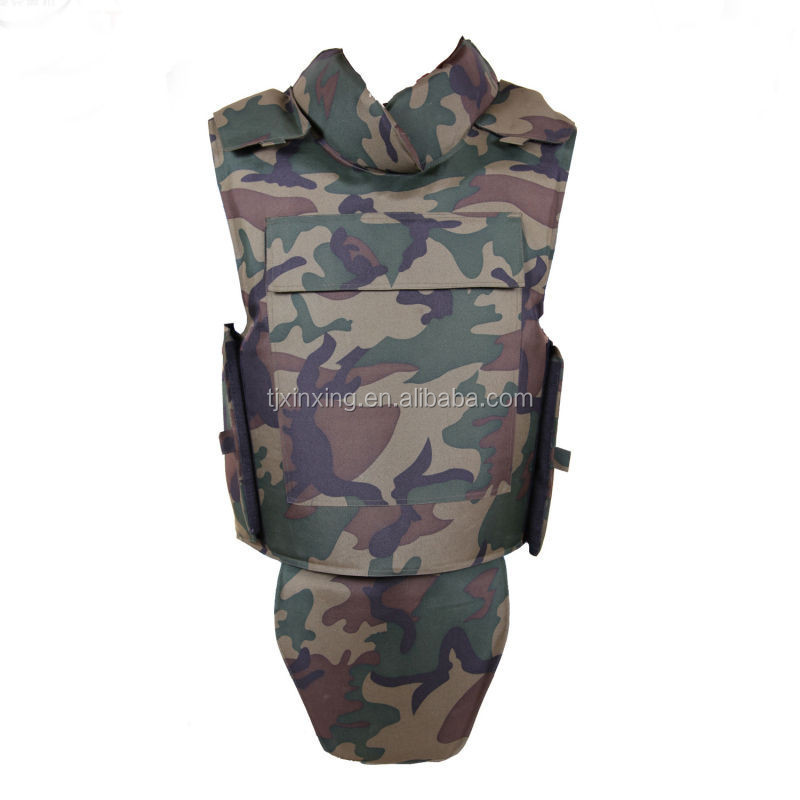 all protection female full body bullet proof armor