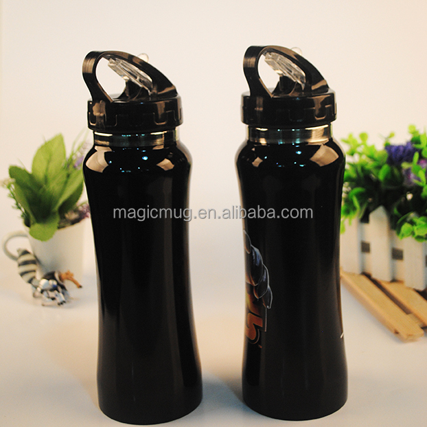 promotional items 550ml stainless steel water bottle for gift