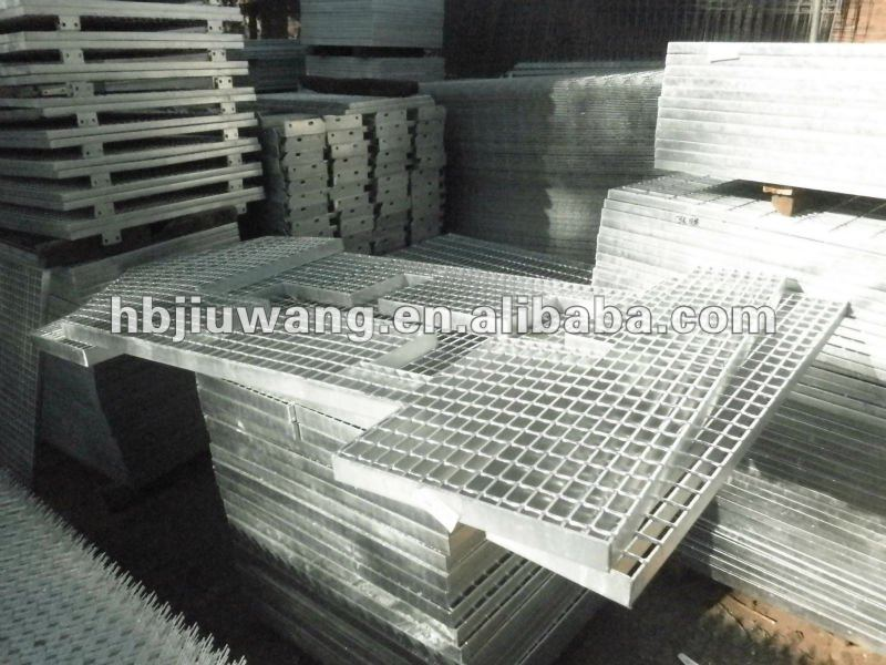 special shaped steel BAR grating