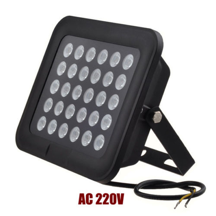 AC220V 180m Security Project Infrared LED IR Illuminator Light for Camera