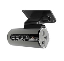 Vcan0451 motion activated hd 720p mini car dvr Built-in lithium polymer battery