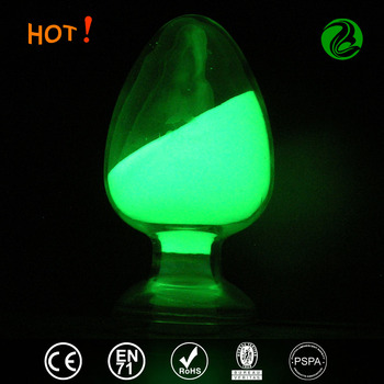 phosphorescent materials for glow in the dark car paint