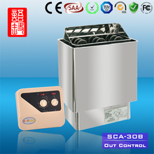 Yutong SCA-60B 6KW Sauna Heating Equipment