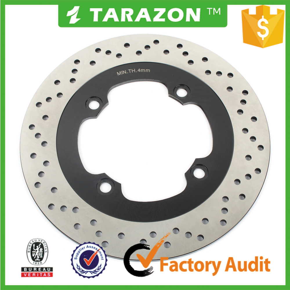 Rear solid brake disk for Honda CB 250 400 500 750 900