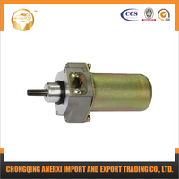 Motorcycle Starter Motor ,Motorcycle Parts Electrical Starter Motor, For Suzuki 110 Motorcycle Starter Motor