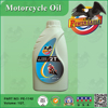 2 Stroke Red Motorcycle Oil 1 Liter