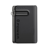 7800mAh Portable Power Bank for Mobile Devices china new innovative product