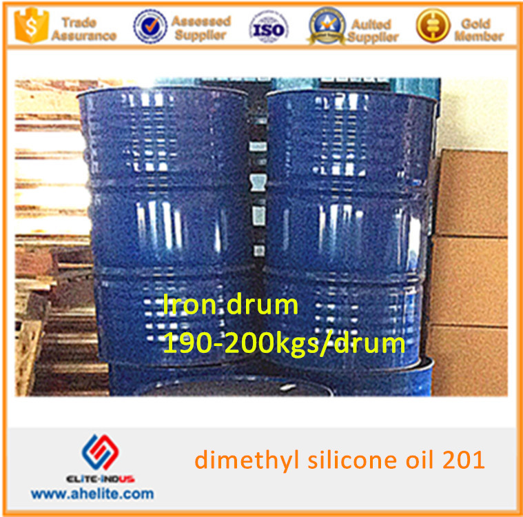 PDMS silicone fluid