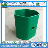 China Supplier w beam guardrail dimensions