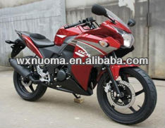best selling excellent performance 50cc 110cc racing motorcycle with EEC