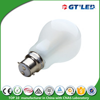 Hot sale 6.5W led bulb e27 energy saving light bulb 360 degree with 3 Years Warranty