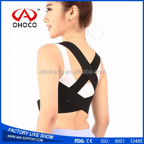 Health Medical Orthopedic Back And Shoulder