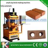 Automatic brick making machine price for produce line