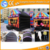 Cheap new inflatable jumping bouncer house, party inflatable disco dome for sale