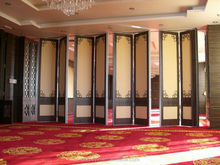 Custom Made Soundproof Banquet Movable Hall Partition
