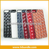 Lagging smart leather case for iphone 5 5G
