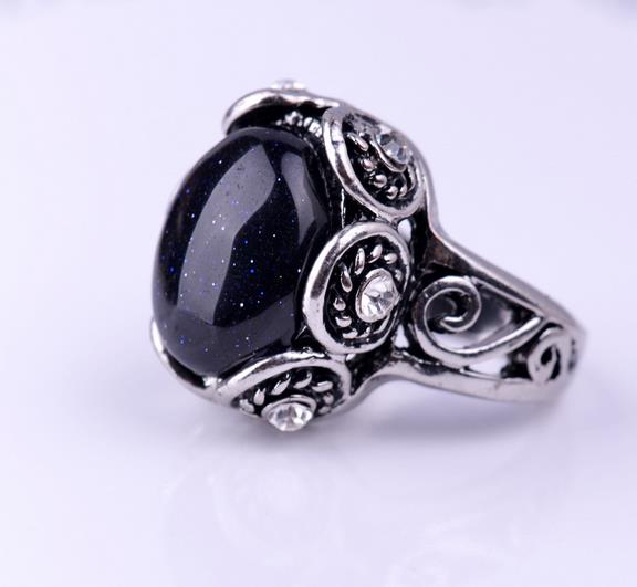 antique silver ring buy single ring