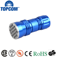 Beam Power Mr Light Led Torch