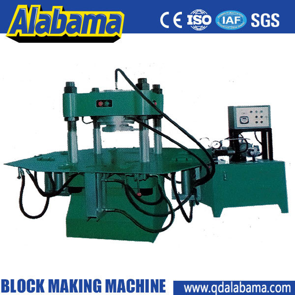 credit worthy worth investing paver and interlocking block machine
