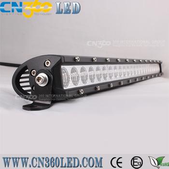 high intensity 120w 25 inch led light bar offroad light. Black Bedroom Furniture Sets. Home Design Ideas