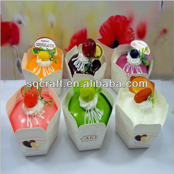 Fake cakes model, Artificial food props, Gifts for sales promotion