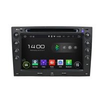 Andriod system 5.1 HD 7inch Car DVD for RENAULT Megane (2003-2009) With WIFI