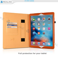 Welcome OEM / ODM service customized tablet flip case for ipad pro