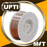 Taiwan Made High Quality Professional AGM Wire CO2 Solid Welding Wire