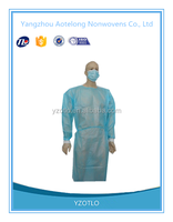 S/SS/SMS PP nonwoven cloth for surgical used