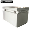 job site box equipment cold rolled steel tool box